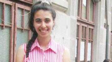 """Ioana Dicu, studentă Medicină: """"Noi nu am fost făcuţi robi, ne-am făcut singuri..."""" 5"""