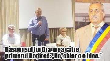 Primarul de la Topoloveni i-a propus lui Liviu Dragnea ca Mioveniul să fie capitala regiunii 3 Sud-Muntenia 6