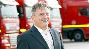 Internaţional Lazăr Company a devenit al şaselea mare transportator naţional 5