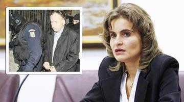 """""""Domnul Pendiuc ar putea fi ţinut până la cinci ani în arest până să se dea o sentinţă"""" 5"""