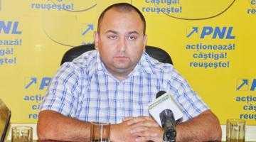 """Narcis Sofianu, consilier judeţean PNL: """"Voi candida deocamdată în interiorul partidului pentru funcţia de primar al Piteştiului"""" 4"""