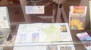 Expoziţie dedicată Zilei Naţionale a Franţei la Biblioteca Judeţeană Argeş 5