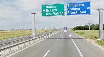 Autostrada Bucureşti-Piteşti va avea trei benzi pe sens până în 2020 5