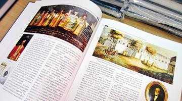Amintirile boierului Bălăceanu Stolnici, depănate la Biblioteca Judeţeană Argeş 6