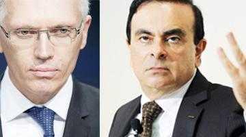 Doi manageri de care este legată evoluţia Dacia, rivali pe piaţa auto din Franţa 6