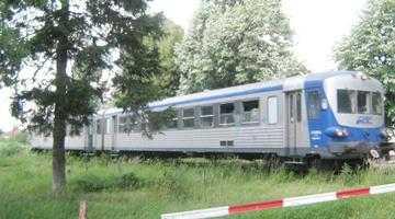 Transportatorii rutieri lasă Câmpulungul fără tren 4