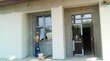 Ample lucrări edilitare în comuna Bascov 2