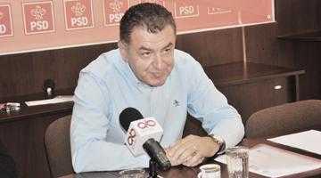 """Cristian Gentea, preşedintele PSD Piteşti: """"Nu va ieşi un alt preşedinte, decât cel susţinut de organizaţia noastră"""" 5"""