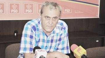 """Ion Georgescu: """"Eu ştiu că majoritatea membrilor din Piteşti îl susţin pe Valeca la conducerea PSD Argeş"""" 6"""
