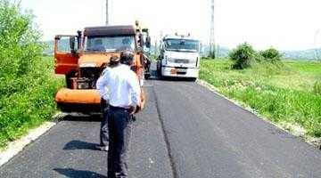 Autorităţile iau măsuri după articolele din Jurnalul de Argeş despre Drumul Sticlelor 2
