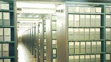 Istoricul Direcţiei Judeţene a Arhivelor Statului 6