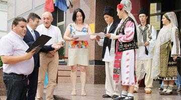 """Ediţia a IX-a a """"Sărbătorilor Argeşului şi Muscelului"""" – la Biblioteca Judeţeană """"Dinicu Golescu"""" Argeş 8"""
