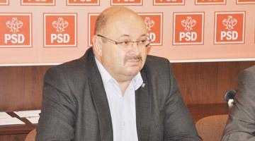 """""""Mă gândesc să candidez la şefia PSD Argeş  în condiţiile în care unii oameni care îmi cer  să candidez mă decepţionează pe zi ce trece"""" 3"""