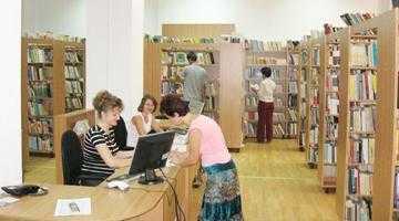 Institutoarea Tatiana Bobancu şi începuturile bibliotecii publice din Piteşti 7