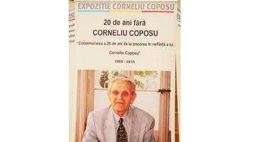 """Dublu eveniment cultural dedicat lui Corneliu Coposu la Biblioteca Judeţeană """"Dinicu Golescu"""" Argeş 4"""