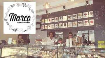 Prăjituri şi îngheţată din lapte proaspăt şi ingrediente naturale, doar la Marco Cremeria 4