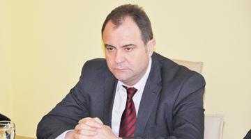 """Ionel Ispir: """"Ca şef de inspectorat evaluez poliţiştii după munca lor şi nu după cât de comozi sau incomozi sunt"""" 5"""