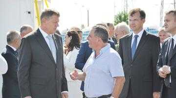 """Nicolae Pavelescu, liderul SAD: """"I-am solicitat preşedintelui Iohannis să-şi exprime public poziţia în problema autostrăzii Piteşti-Sibiu"""" 3"""