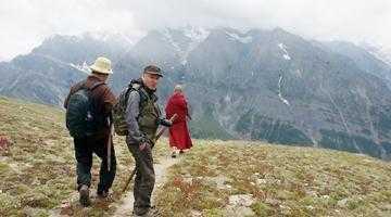 Primul politician argeşean care a fost în expediţie în Himalaya 2