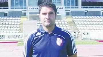 Marius Prisăceanu  este profesor de sport la Şcoala generală Nr. 3 5