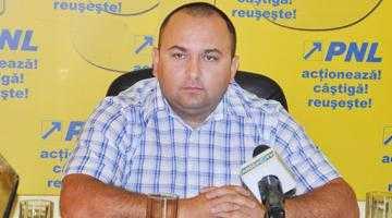 Consilierul judeţean Narcis Sofianu va face dezvăluiri despre oameni importanţi din administraţia judeţului 3