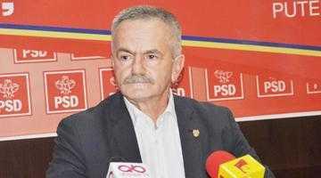 Bătălie ca la Plevna pentru şefia PSD Argeş 7