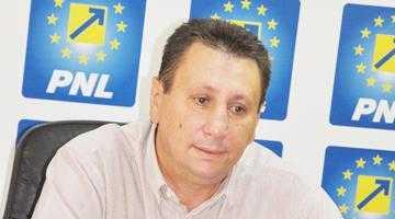 """Mihai Tudor, consilier local PNL: """"Dacă Tudor Pendiuc este ales iar ca primar, nu e vina cetăţenilor, ci a PNL-ului"""" 5"""