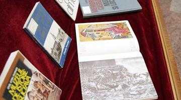 O călătorie prin muzeele din România la Biblioteca Judeţeană 6