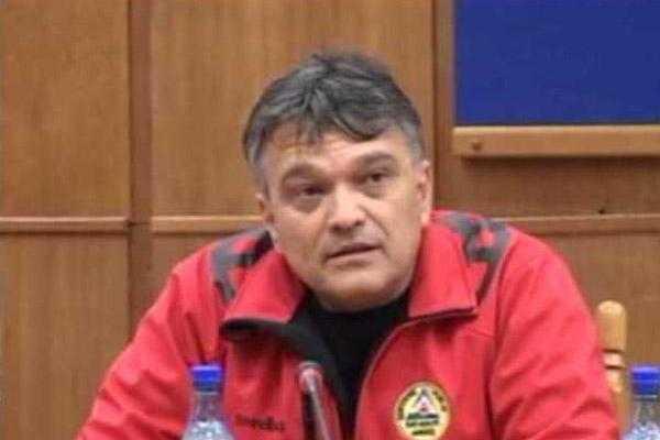 """Ion Sănduloiu, şeful Salvamont: """"Defrişările ne afectează şi pe noi pentru că ne-au dispărut marcajele"""" 5"""