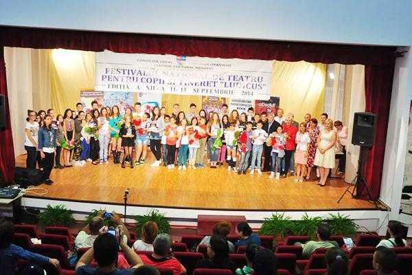 Până pe 2 septembrie se mai pot face înscrieri pentru Festivalul Naţional de Teatru Ludicus de la Mioveni 5