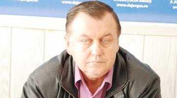 Scandalurile se ţin scai de Direcţia pentru sport condusă de Laurenţiu Achimescu 7