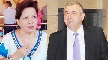"""Comisarul-şef Tatia îl critică pe Facebook  pe fostul şef, chestorul Ion Stoica: """"Cred că a fost un exemplu de involuţie umană"""" 5"""