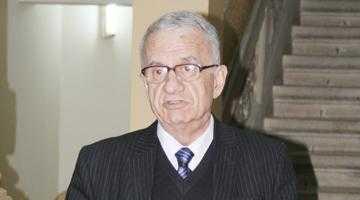 A murit istoricul muscelean Ştefan Trâmbaciu 5