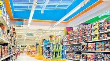 Jumbo deschide luna aceasta un magazin  de jucării de 12.000 de metri pătraţi în Piteşti 5
