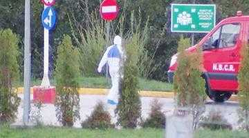 Scandal cu o încărcătură radioactivă  la poarta Ecovalor din Valea Mare-Pravăţ 5