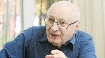 """Academicianul Solomon Marcus va susţine o conferinţă despre educaţie la Biblioteca Judeţeană """"Dinicu Golescu"""" Argeş 6"""