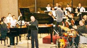 Muzica pe şase continente cu Trio Contraste şi Filarmonica Piteşti 5