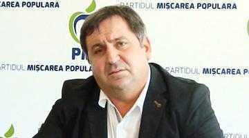 """Cătălin Bulf, preşedinte PMP Argeş: """"200 de persoane s-au înscris online în partid în primele ore după înscrierea dlui Băsescu în PMP"""" 5"""