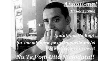 Trupul repatriat al lui Dragoş Mosoia, băiatul ucis de poliţiştii spanioli, a fost înmormântat sâmbătă, la Topoloveni 7