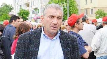 """Ilie Bărbulescu e revoltat: """"Fără oameni de fotbal în conducere, SCM-ul nu are nicio şansă de a promova"""" 5"""