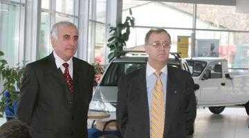 Paul Schiaucu şi firma Daperom sărbătoresc 20 de ani de activitate 6