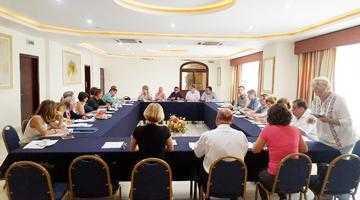 Un nou proiect european pentru Comunitatea Montană Iezer Muscel 4