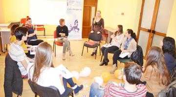 Responsabilitate socială prin Photovoice 5