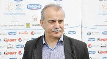 """""""Mihai Ghiberdel, şeful Comisiei arbitrilor a AJF nu a anunţat pe cei de la Berevoeşti de schimbarea orei jocului şi a ieşit scandal"""" 4"""
