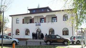 S-a deschis la Priboieni Ateneul Popular Constantin Rădulescu-Codin 8