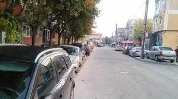 În cartierul Exerciţiu, proiectul de regenerare urbană a fost schimbat peste noapte 4