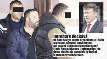 """Tecău admite că s-a văzut """"de mai multe ori cu Florin Paraschivescu, o dată la hotel Muntenia"""" 5"""