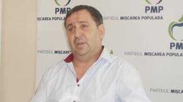"""Cătălin Bulf, preşedintele Mişcării Populare din Argeş: """"Primăria Piteşti interzice taxiurile pentru handicapaţi la Piteşti!"""" 4"""