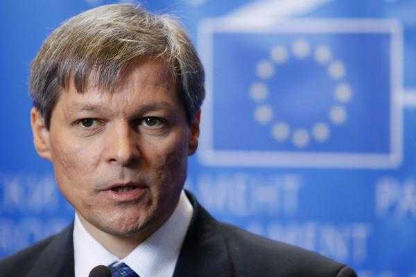 Noul premier al României şi-a început cariera în Argeş 6