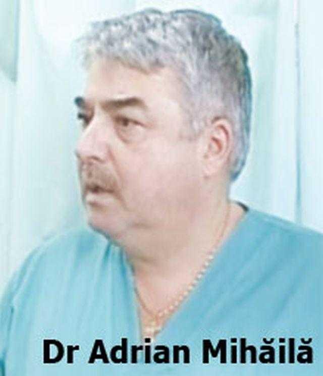 Ginecologul Adrian Mihăilă, reținut pentru luare de mită 6